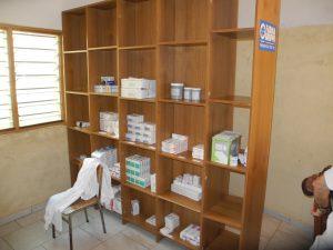 2009 - Fornitura Farmaci