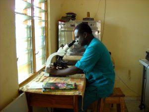 2009 - Invio Materiale Sanitario