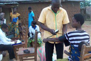 2012 - Progetto Sanitario - Ipertensione e Diabete (1)
