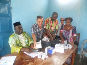 2013 - Seconda Fornitura Farmaci Antipertensivi