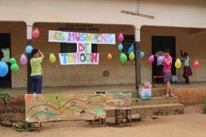 2016 - Campo Estivo Orfanotrofio Tohoun (6)