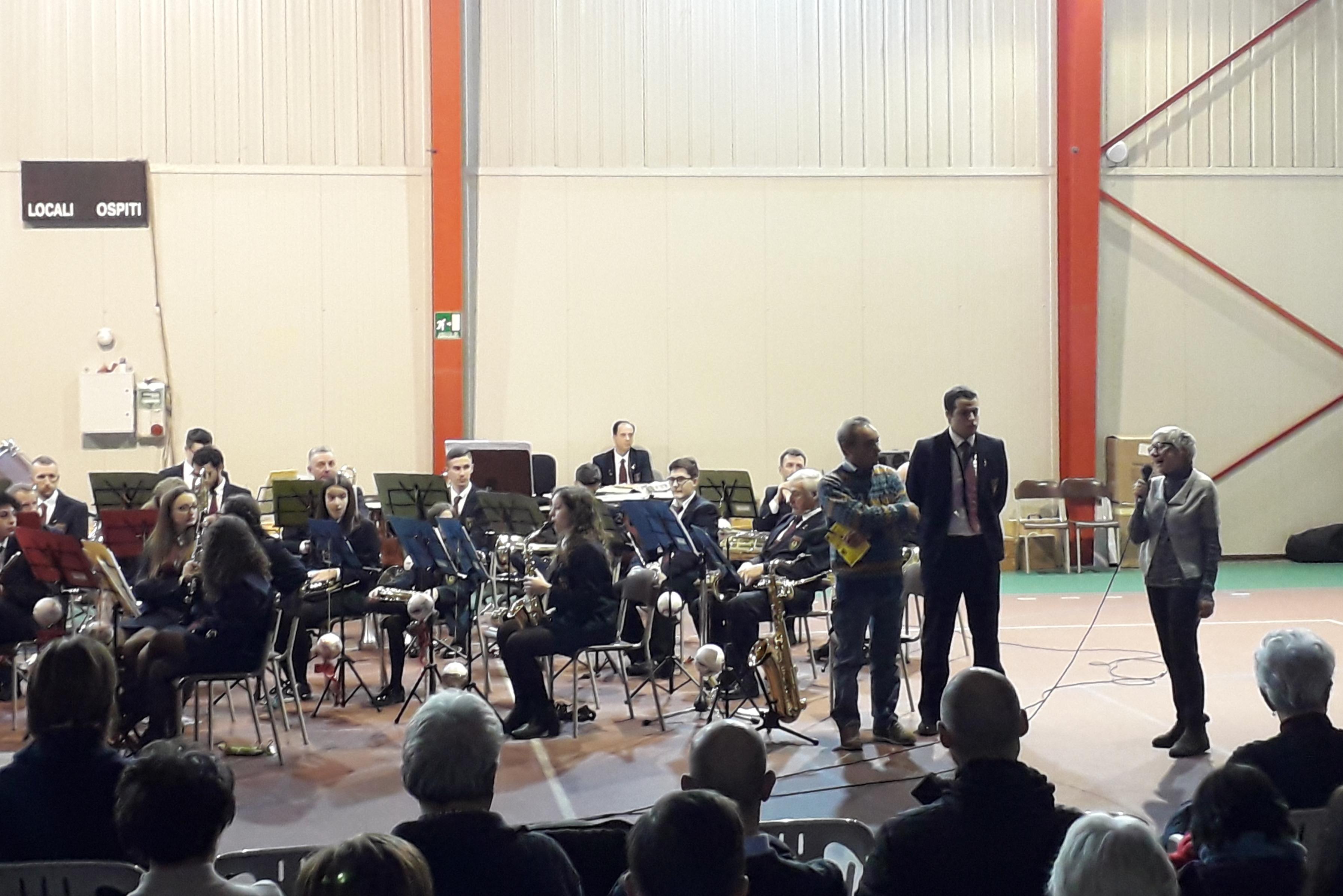 Filarmonica di Bruzolo
